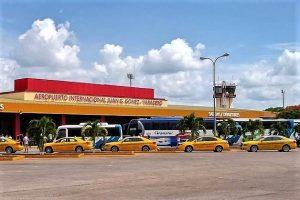 Airport Transfers Cuba