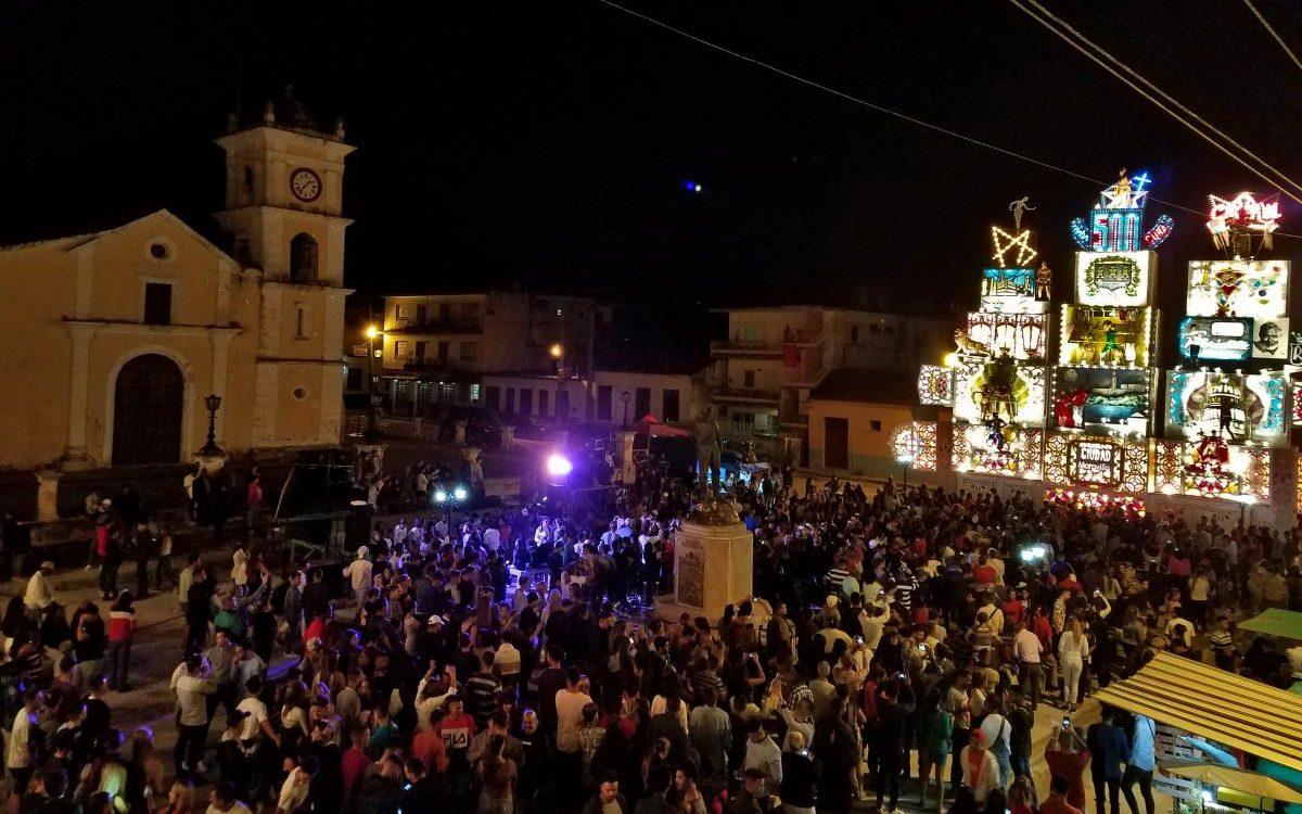 Charangas de Bejucal Events in Cuba