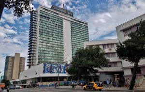 Habana Libre Hotel (Havana Hilton 1958)