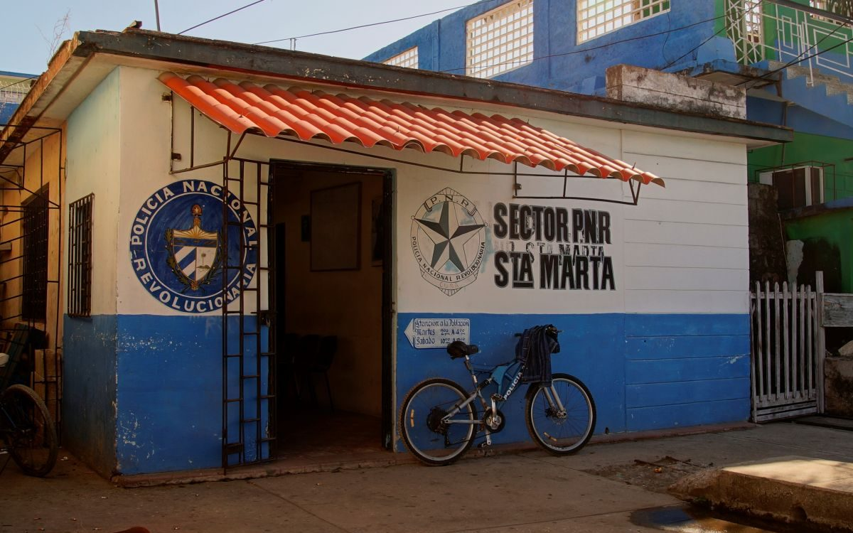 Safety & Crime in Cuba