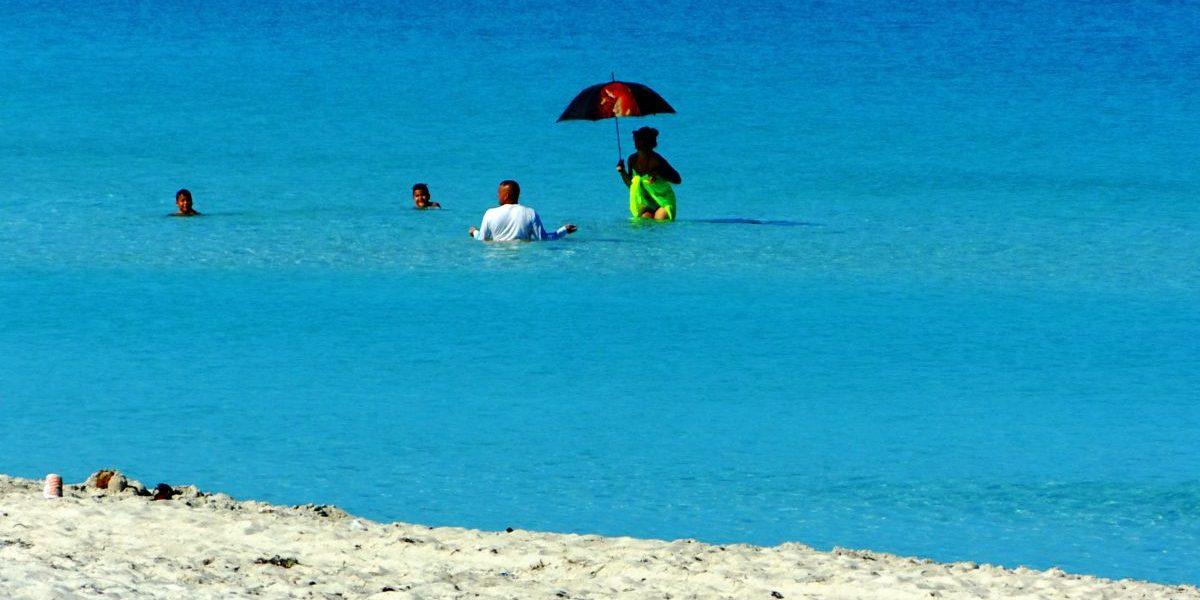 Sun Protection in Cuba