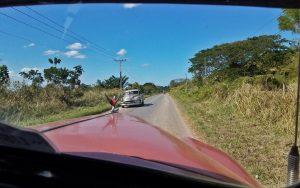Shared Taxi Cuba Havana