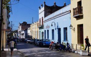 Camgüey Stadtzentrum