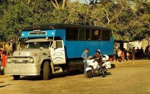 Camion Havana