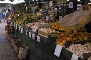 Farmers Market Havana